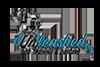 Unleashed Dog Training & Daycare Logo